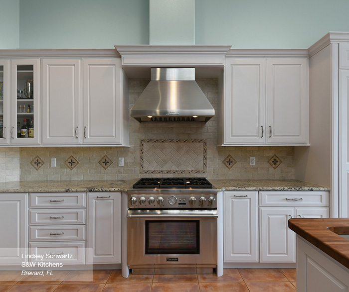 repainting kitchen cabinets how to make island off white painted maple - omega cabinetry