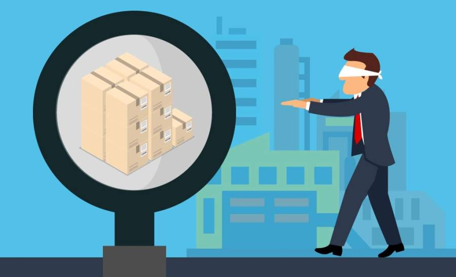 Taming Inventory Management with an ERP Part 1