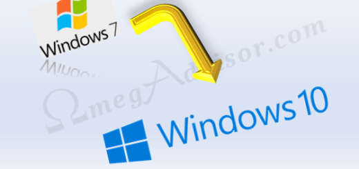 Come aggiornare a Windows 10 Gratis Front