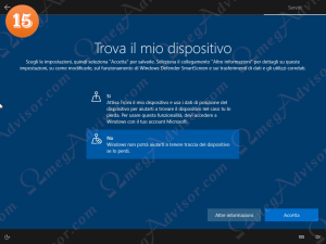 Come aggiornare a Windows 10 Gratis 15