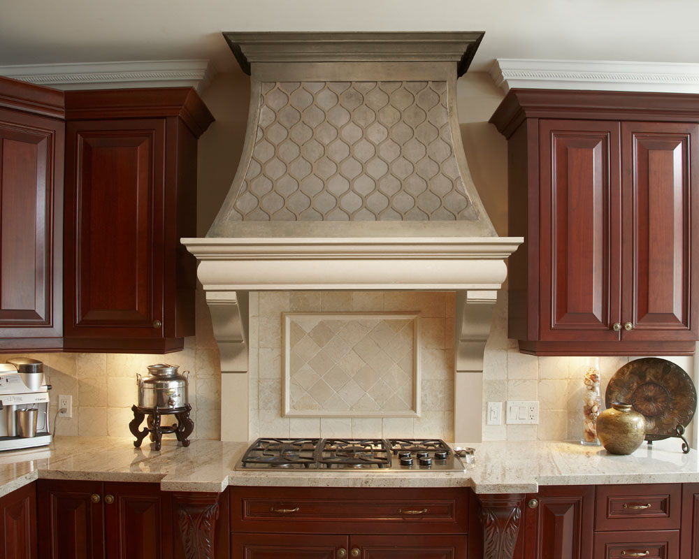 custom wood hoods kitchen home depot delta faucets find stone in the us and canada | omega ...