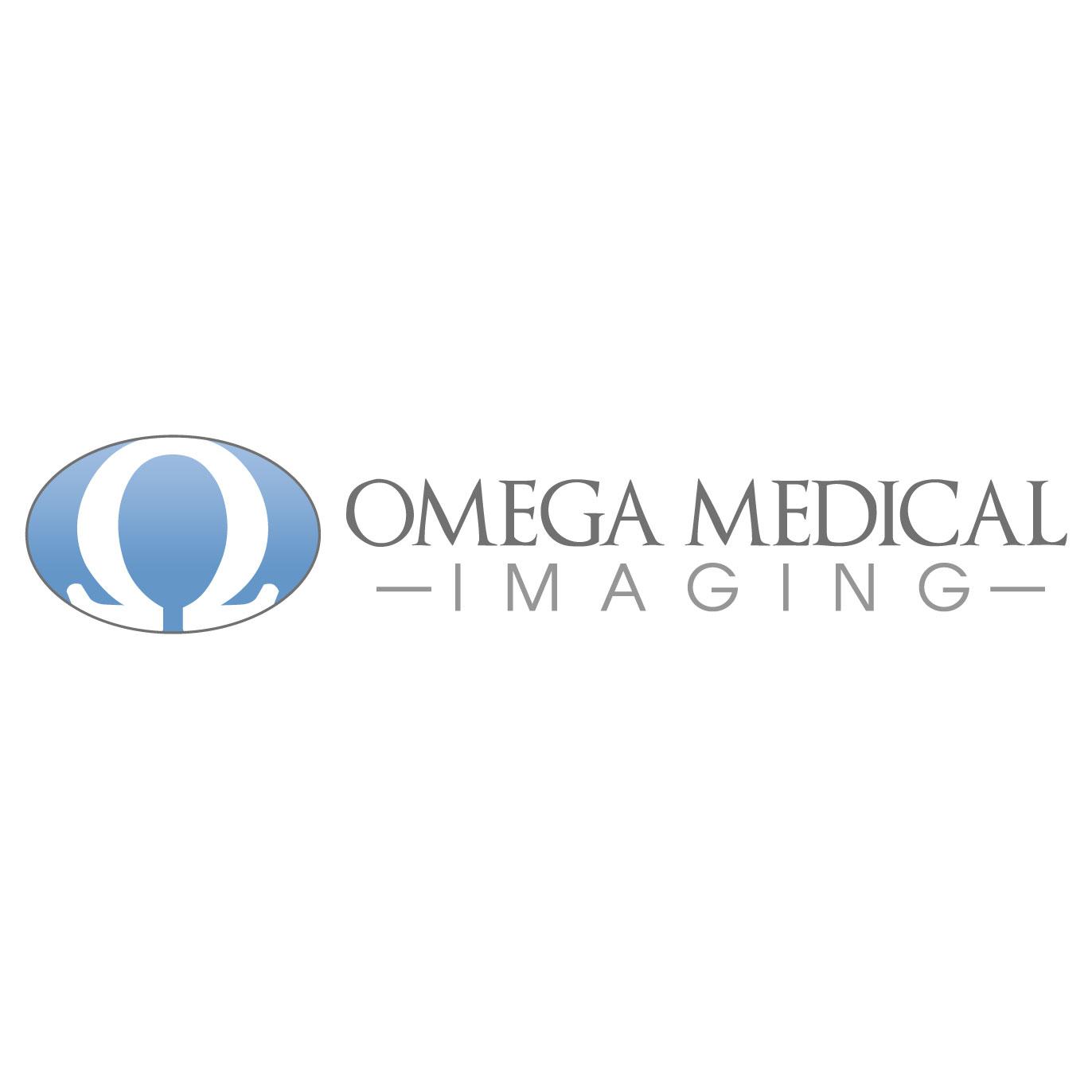 Omega Medical Imaging New Logo Redesign