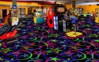 Bowling Alley Carpet - Carpet Vidalondon