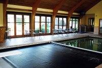 [Indoor Lap Pool] Indoor Lap Pool, Indoor Lap Pool Houzz ...