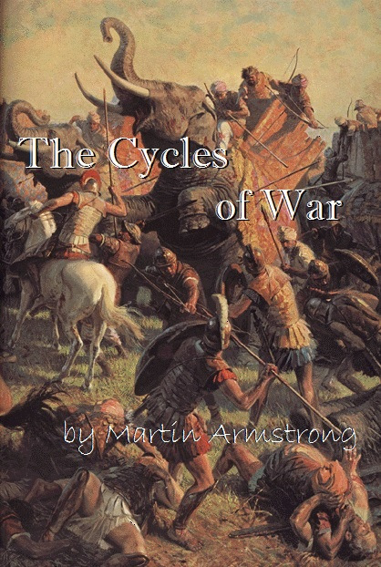 The Cycles of War - 2014 - Martin Armstrong