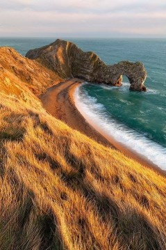 Dorset, England