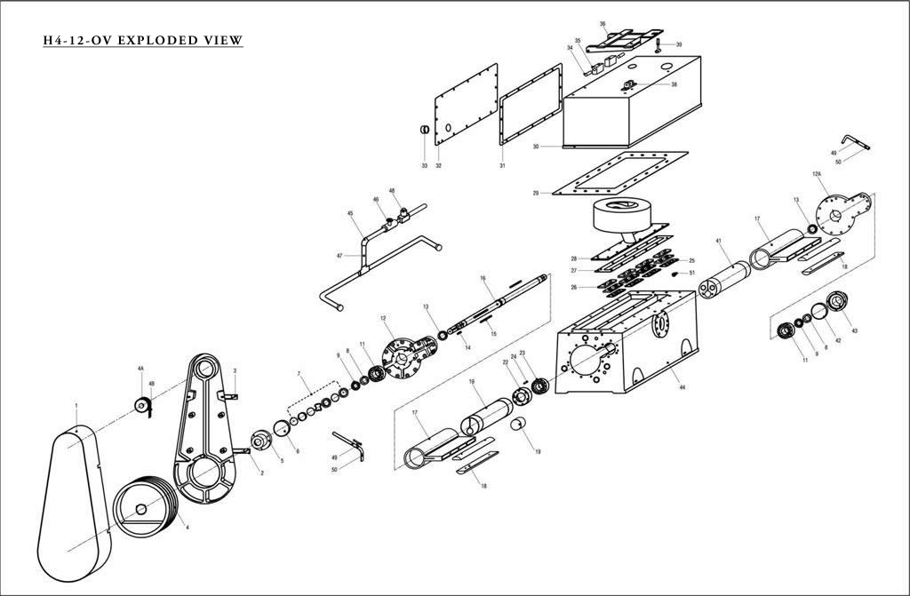Rotary Vacuum Pumps Inc.BrandTech 698143 VACUUBRAND RZ9