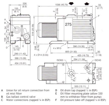 Vacuum Pump Coupling Vacuum Pump Plug Wiring Diagram ~ Odicis