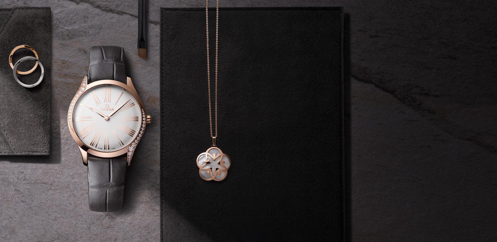 Globemaster Omega Co Axial Master Chronometer 39 Mm