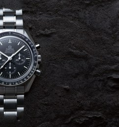 the first watch worn on the moon [ 1600 x 780 Pixel ]