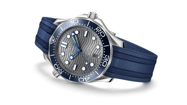 Seamaster Diver 300 Collection - Baselworld 2018