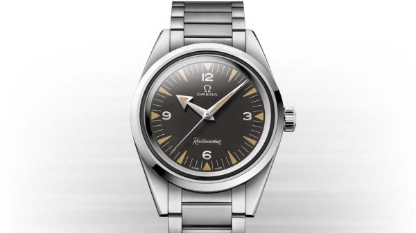 Specialities 1957 Trilogy Collection Omega