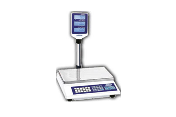 Omega Electronic Scale Co Ltd
