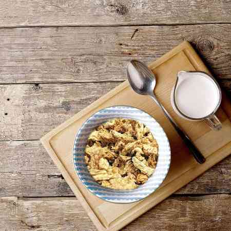 T60 Vegetable Protein Flakes