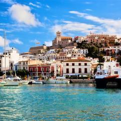 Ibiza - Balearic island