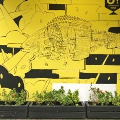 O Fish Gading Serpong