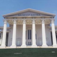 Museum Satwa - Jatim Park 2