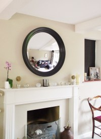 4 Essential Tips for Hanging a Round Mirror above a ...