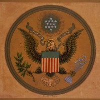 E pluribus unum the great seal of the United States of America