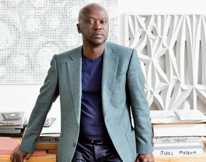 David Adjaye to Design 'Game-Changing' Contemporary Art Museum in India