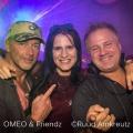 Omeo and Friendz 24 augustus 2014