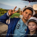 Omeo and Friendz 24 augustus 2014