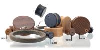 Earring Plugs - Dangle Plugs | Omerica Organic