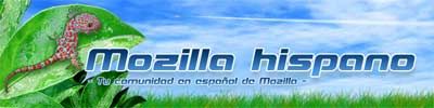 Mozilla hispano