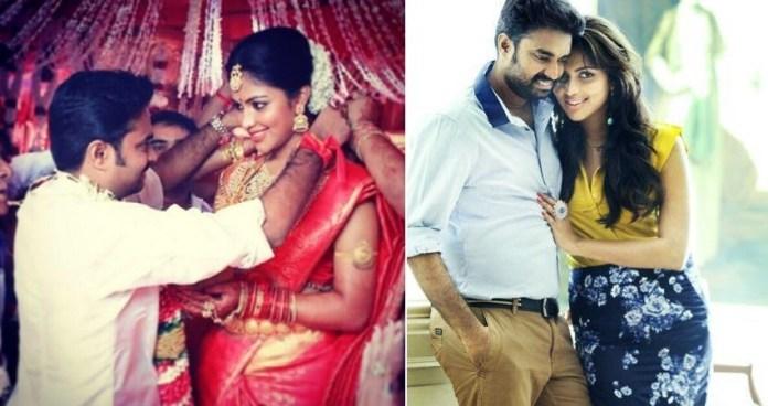 imgamala paul her husband al vijay