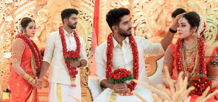 rahul ravi marriage 3
