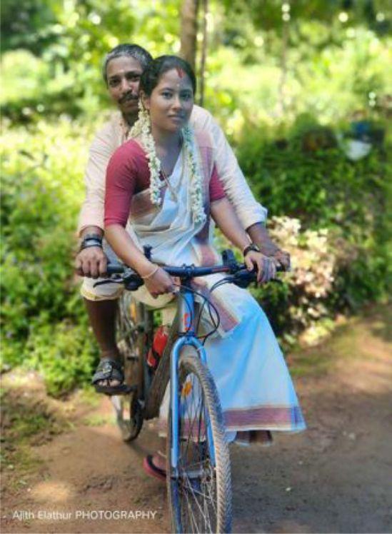 Ajith Namitha 15