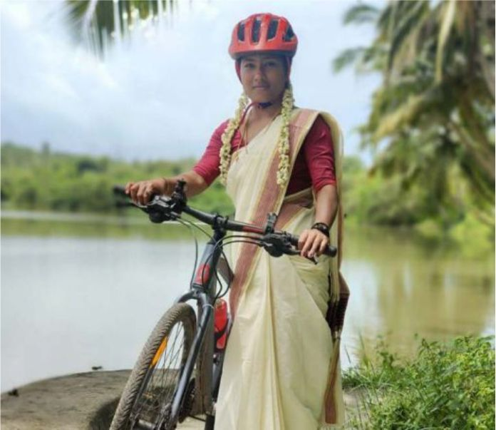 Ajith Namitha 16