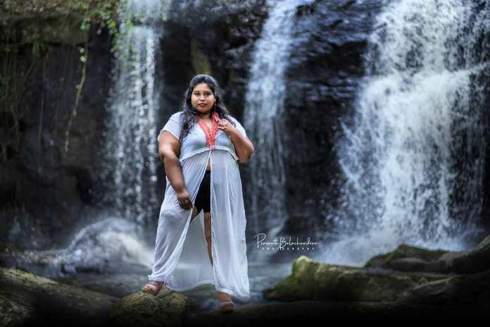 Induja Prakash 10