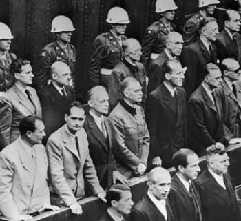 OM procès-de-Nuremberg supporters