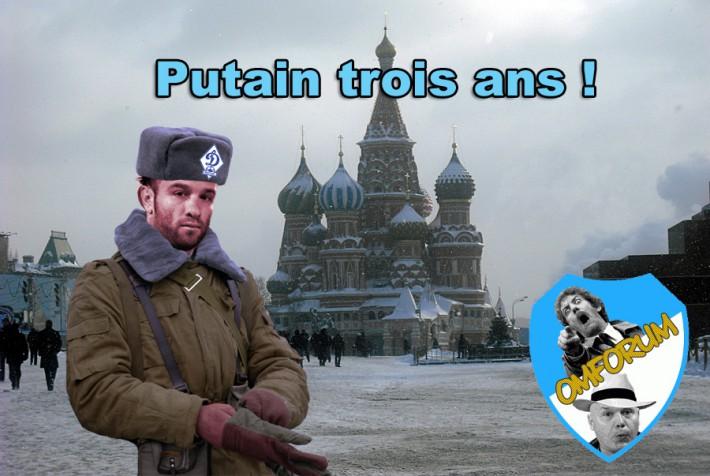 valbuena russie