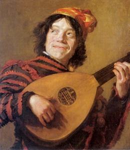 Bernard Tapie, facétieux ménestrel de La Provence