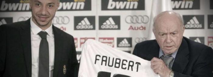 Faubert