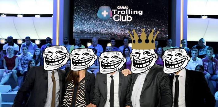Canal Trolling Club