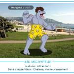 10 - Michypeur