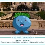 25 - Mystherbuena