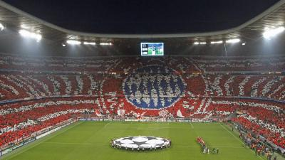 Les Socios du Bayern de Munich