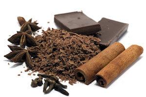 ดาร์คช็อคโกแลต (Dark chocolate)