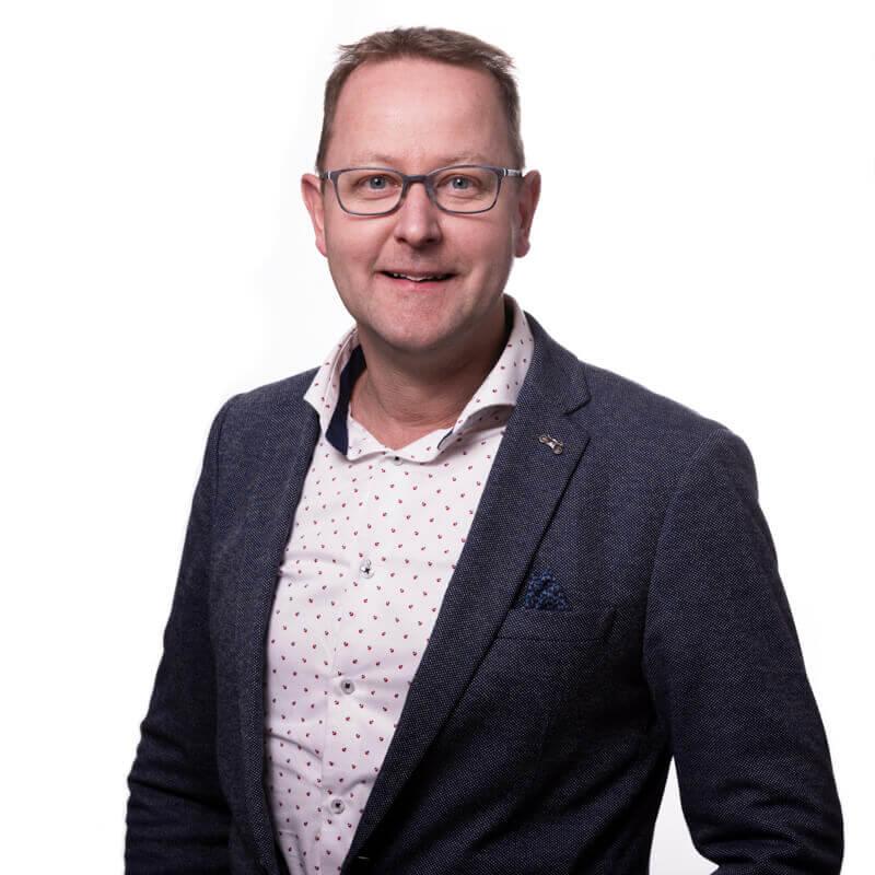 Niels Blokland directeur en adviseur omgevingsmonitoring
