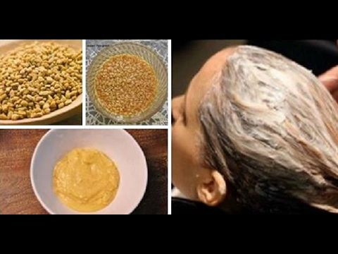 Food items that can cure dandruff