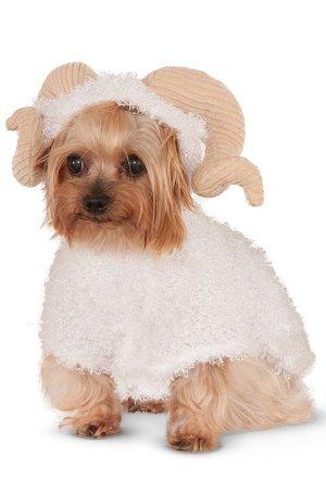 Fashion Animal Ram Dog Costume