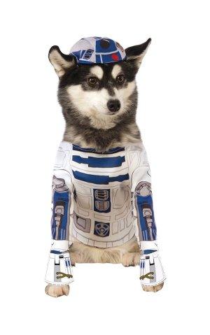 Star Wars R2-D2 Pet Costume