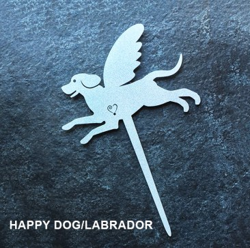 Happy Dog/labrador