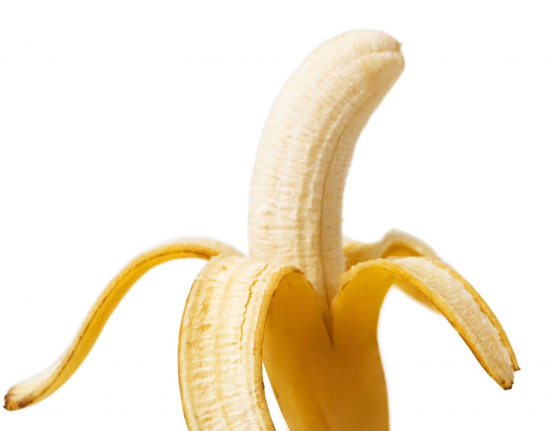 靠吃香蕉配水10天減掉3公斤 營養師也激推2個「黃金吃蕉時間」 - 爆新聞