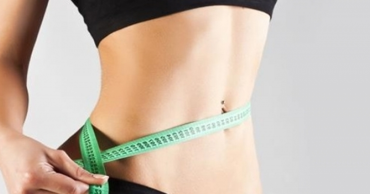 兩側贅肉怎麼減? 瘦肚子最快方法曝光 夏日就讓小腹消失吧! - 爆新聞