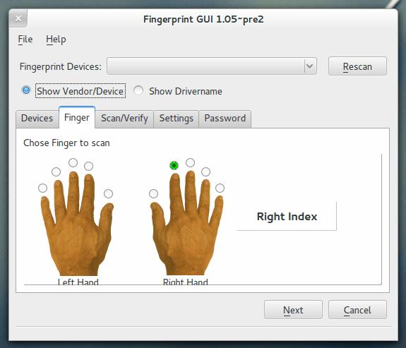 Thinkpad T430 ubuntu 安装指纹识别– Neo's Blog